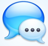 Text Messages on Mac