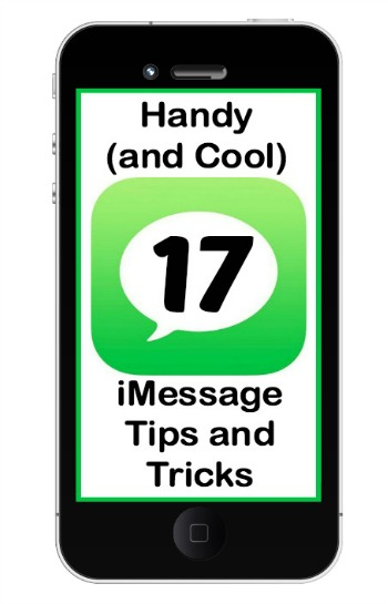 iMessage Guide How To