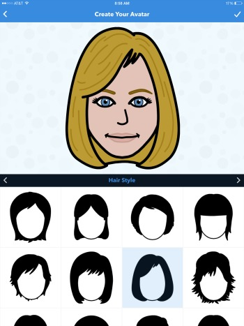 Bitstrips — Create Your Own Comics Starring You!