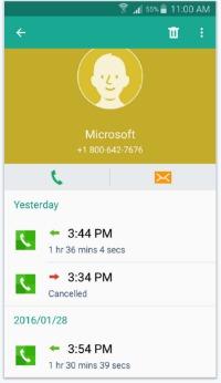 Microsoft Customer Service Reguly