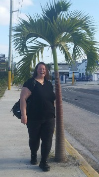 Dominican Republic Lorraine Reguly
