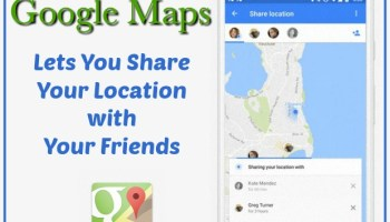 3 Ways to Share Your Location with Friends Google Friends Location Map on google location app, google address location, google maps history, my current location, google maps example, google compound, google maps listing, google my location, find current location, google latitude history view, google location pin, google maps icon, google location finder, google marker, google location icon, google maps funny, marketing location, find ip address location, google car location, google products,