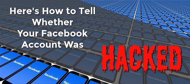 Account Hacking Facebook Information