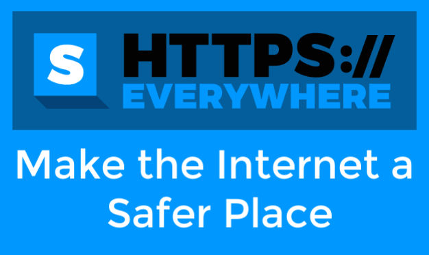 HTTPS Everywhere Extension Internet Security