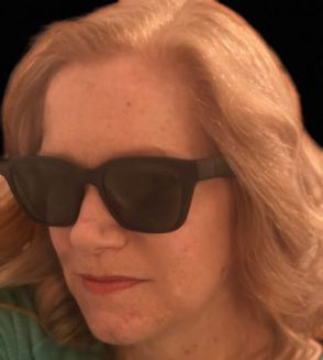 Carolyn Bose Frames