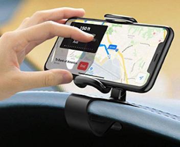 JunDa Car Phone Mount