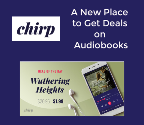 Chirp Audiobook Review
