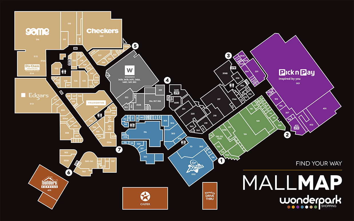 map malls » Full Images | Full Wallpapers