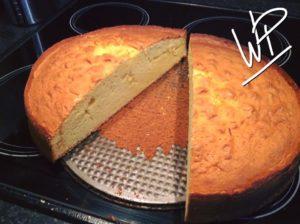 Sponge Cake Wonderpétasse