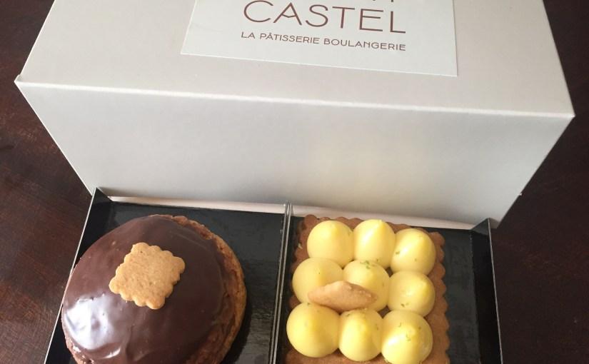 La Pâtisserie-Boulangerie de Benoit CASTEL