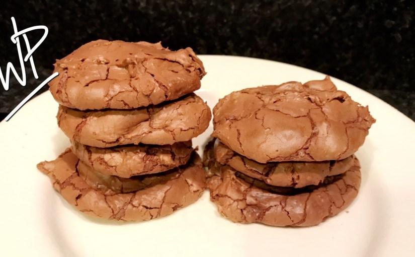 Cookies Brownies – au Companion ou pas –
