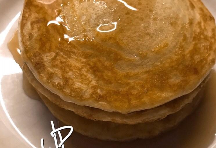 Pancakes allégés au fromage blanc 0%