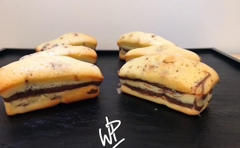 Cake marbré de Benoît CASTEL