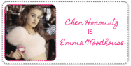 #25 {30 Before 30}/Lit Review: Read 'Emma' by Jane Austen