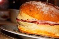 Yummy Scrumboes: Mouth-Watering Muffaletta Sandwiches