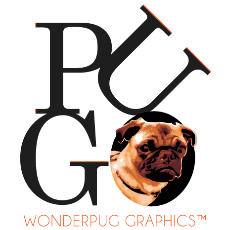 Wonderpug Graphics