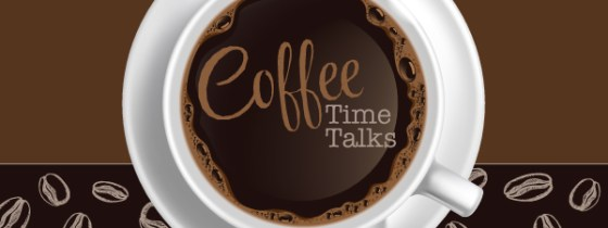 Coffee Time Talks Program Series [April-June 2017] created by Carolann DeMatos