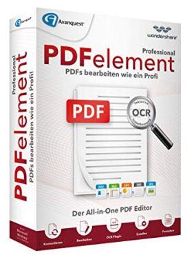 PDFelement Pro OCR for mac