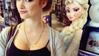 25 People Who Look Like Cartoon Characters
