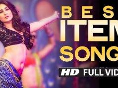 Bollywood Item Songs Ever