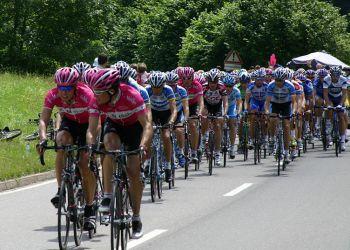 Tour de France Cycling