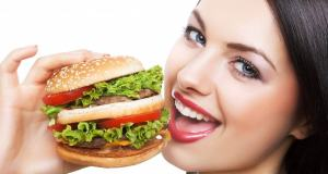 Worst Effects of Fast Food