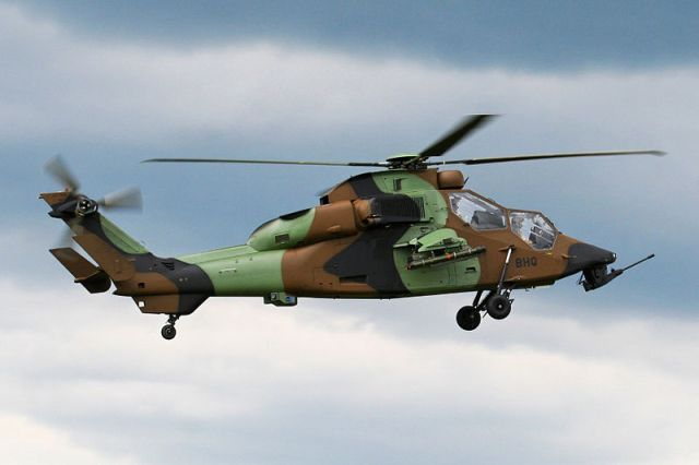 Eurocopter LE TIGRE
