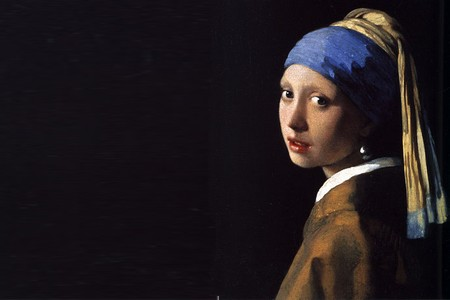 Girl With The Pearl Earring