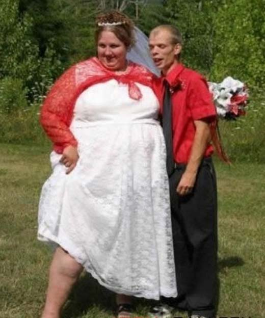 10 Most Funny Pictures of Fat People