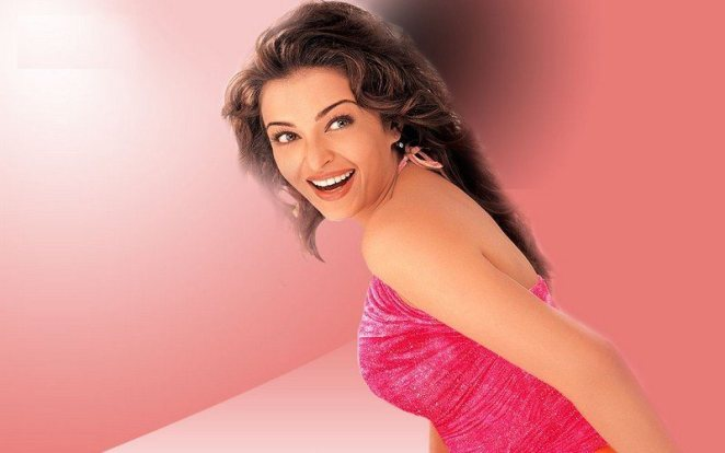 Sizzling Body Aishwarya Rai