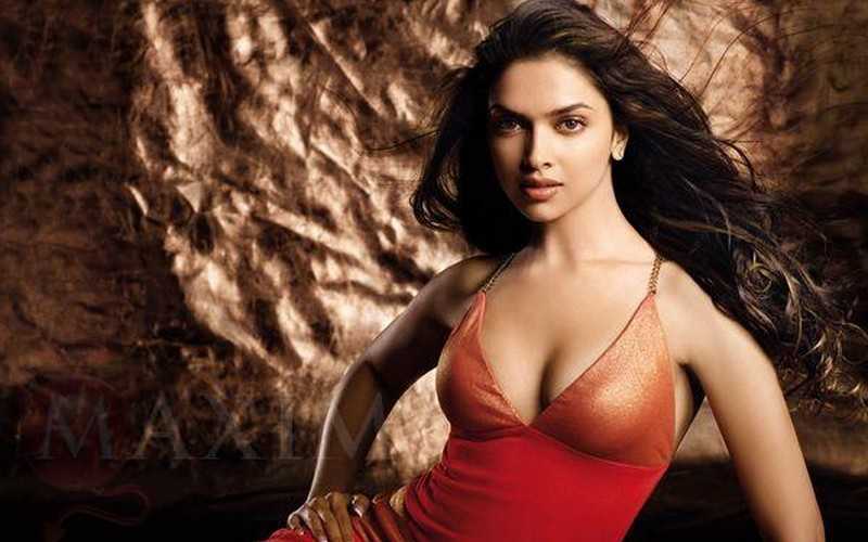 Sexy Body Deepika