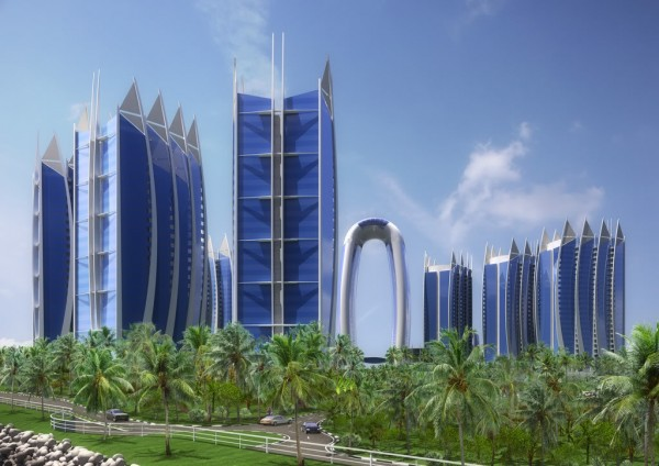 Top 10 Most Astonishing Constructions