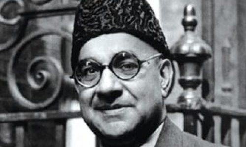 Liaquat Ali Khan: Pakistan
