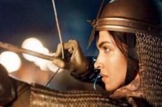 Budget- 125 crore, Gross- 355 c, India: 261c, Overseas: 79c Star Cast: Ranveer Singh, Priyanka Chopra, Deepika Padukone.
