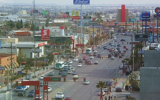 Ciudad Juarez, Mexico