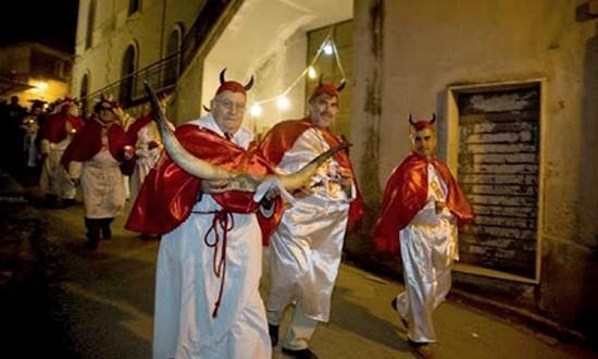 Bizarre Festivals