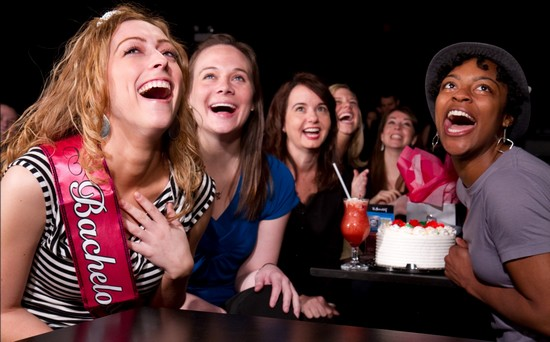 Social Benefits by laughter