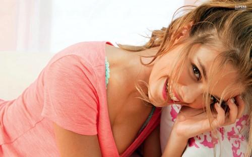 Nina Agdal Hottest Modern Fashion Models