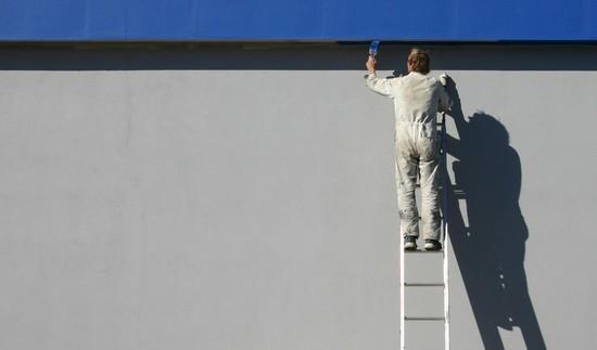 Painter Dangerous Jobs