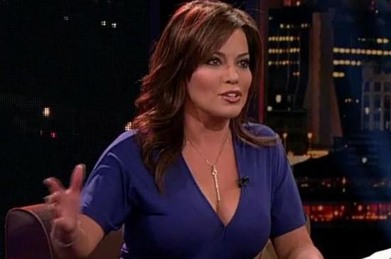 Robin Meade Hottest Women News Anchors