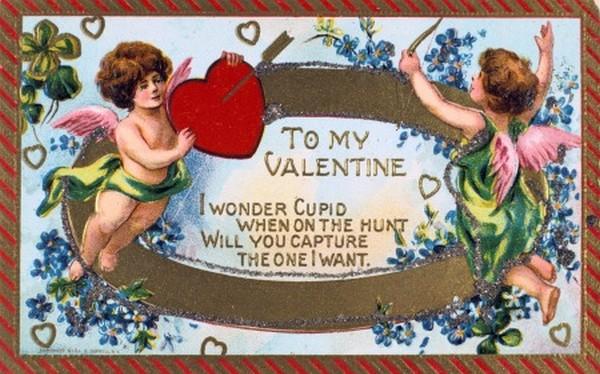 Original Valentine's Day