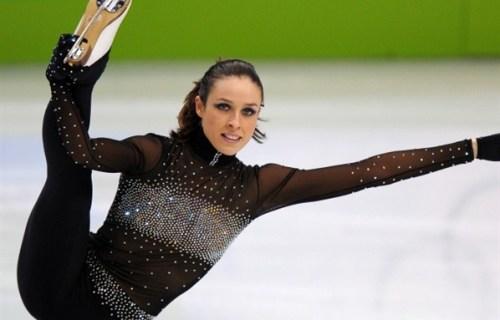 Top 10 Hottest Women Figure Skaters