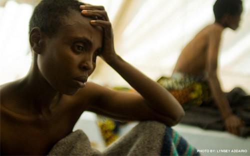 Women in Congo