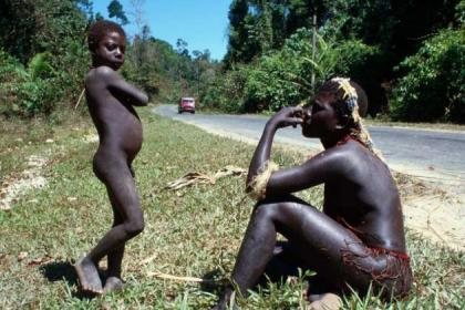 Jarawa People