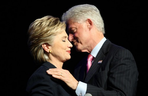 Top 10 Most Powerful Couples