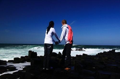 10 Most Romantic Nationalities