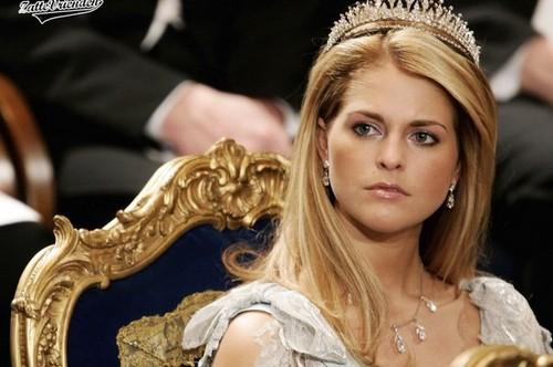 Madeleine, Princess of Sweden