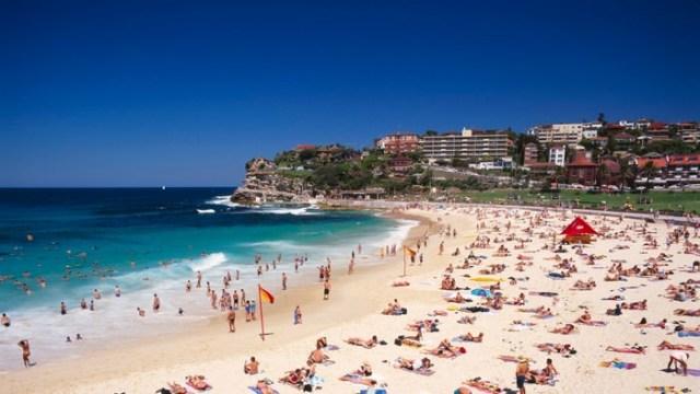 Bondi Beach, New South Wales