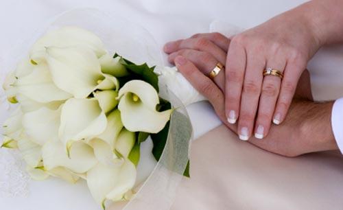10 Ways to Handle Wedding Stress