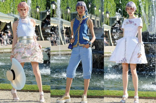 Chanel Expensive Clothing Brands